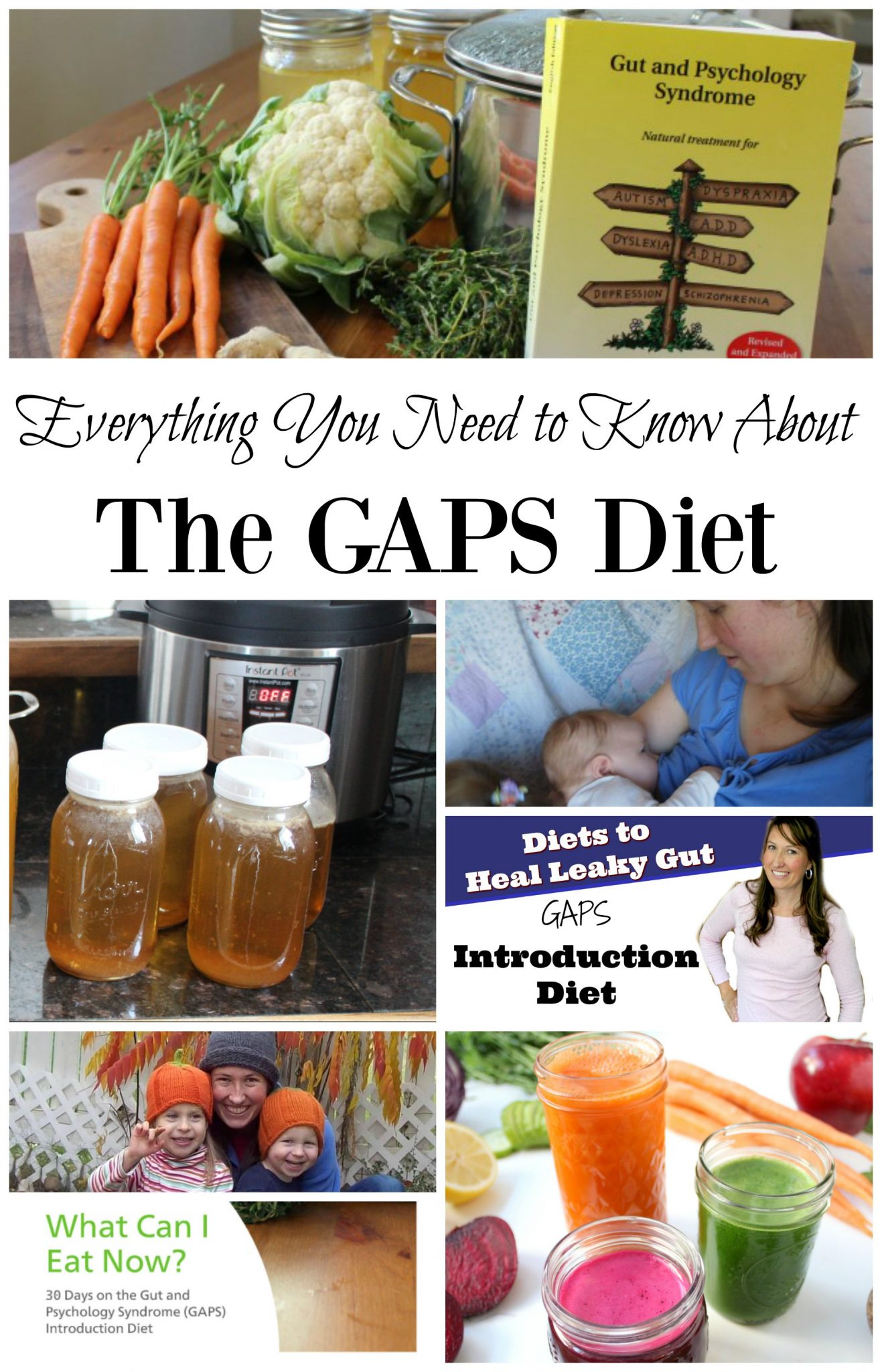 gaps diet how many days