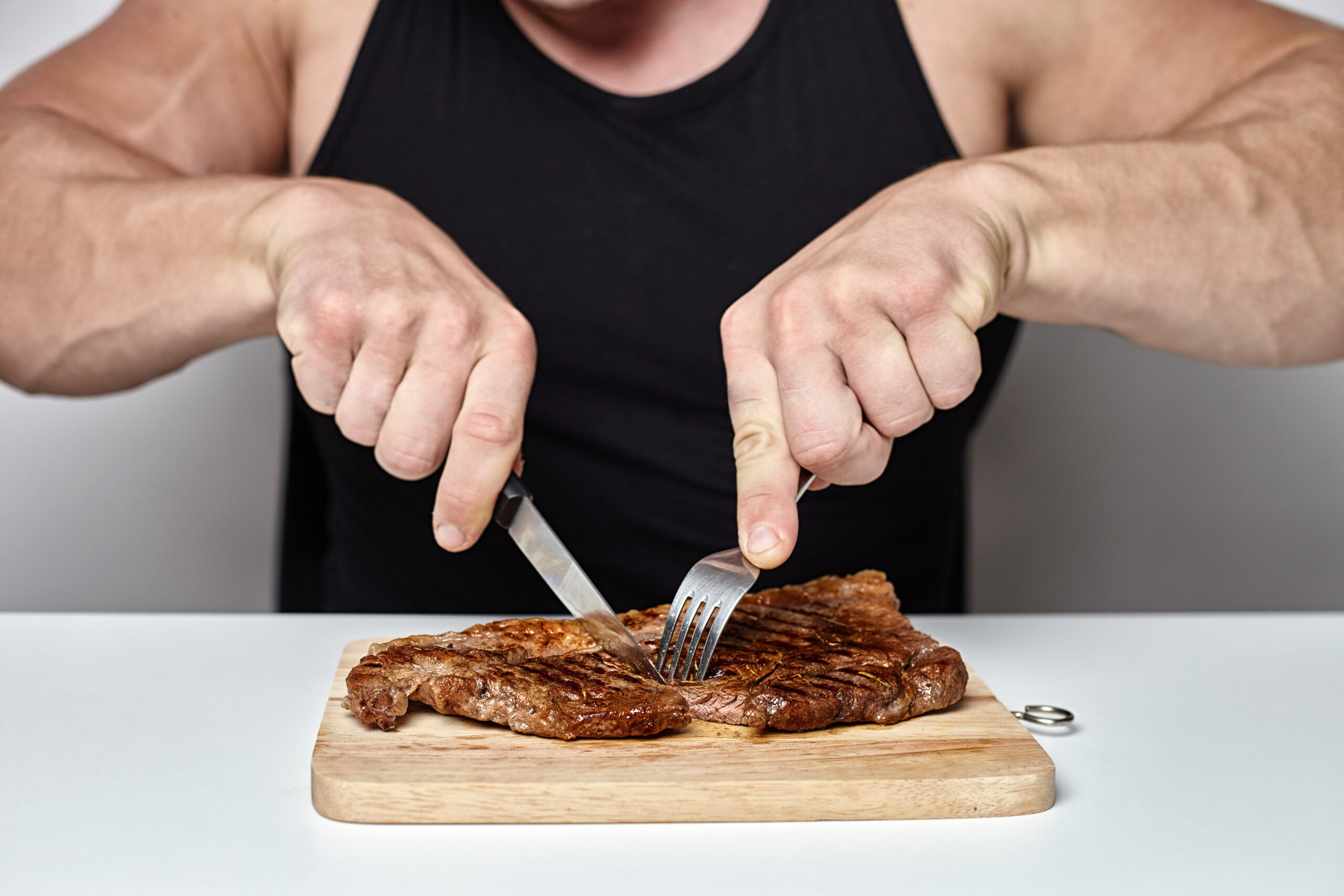Calorie Counting on the Carnivore Diet – needed or not?