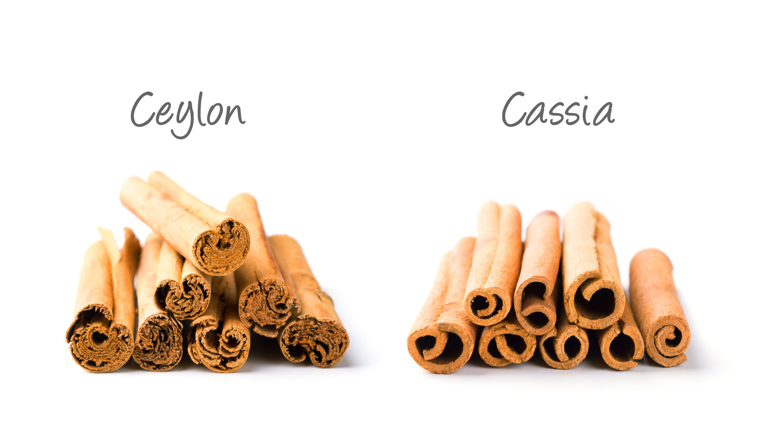 Are You Using The Healthy Kind of Cinnamon?